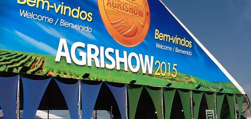 Agrishow 2015