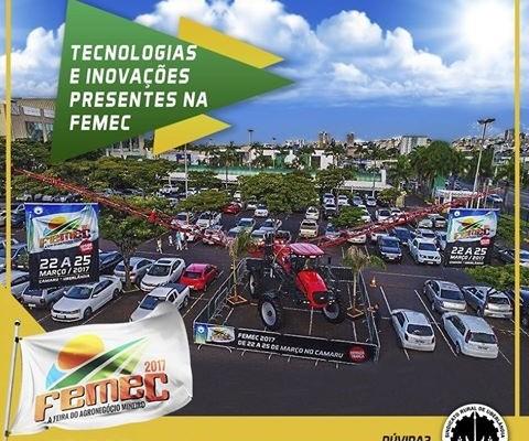 FEMEC 2017