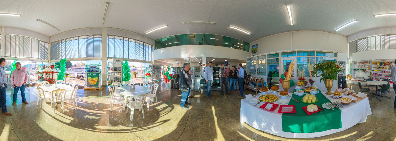 Uniparts - dia do agricultor