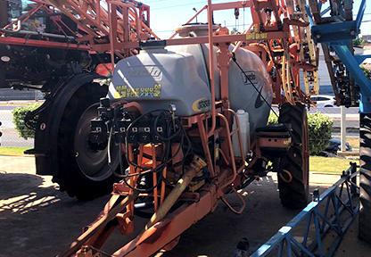 Usados - Jacto M24 - Uniparts